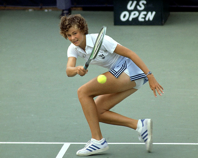 SI.com takes a look at the most accomplished retired tennis players, male and female, never to win a major.    Shriver is as accomplished as any player on this list, with 21 singles titles, 106 doubles titles (many with Martina Navratilova) and more than 600 victories apiece in both singles and doubles. She peaked at No. 3 in singles, finished sixth or better three times in the year-end rankings and made the semifinals seven times at majors. In her only Grand Slam final, she lost to Chris Evert as a 16-year-old at the 1978 U.S. Open.