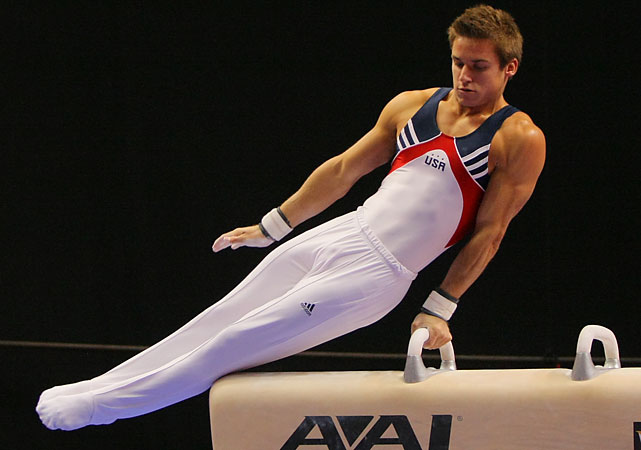 Mikulak, 18, won the NCAA all-around championship as a freshman last season. He was thought to be more of a contender for the 2016 Olympic team but now has a legitimate chance at the London Games.