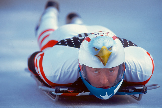 A world champion in skeleton and a member of a prominent Olympic family, Shea suffered from a condition called anhedonia that prevented him from experiencing feelings of joy and produced symptoms that included persistent sadness, irregular appetite, and low energy. He was successfully treated before competing at the 2002 Winter Games in Salt Lake City, where he won a gold medal.