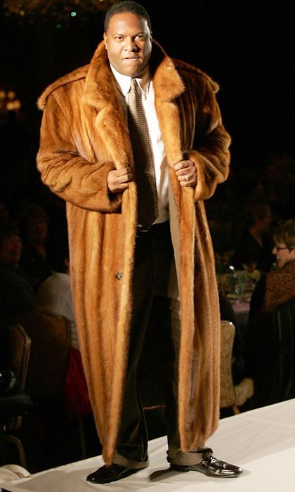 Athletes In Fur Coats Si Com
