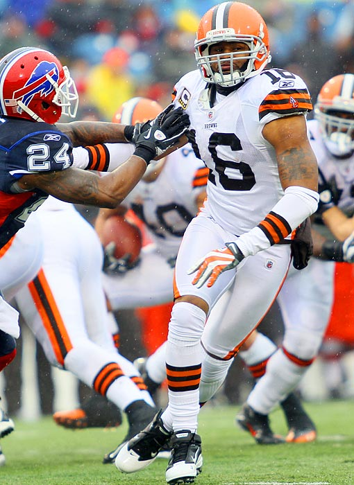For one of the league's most explosive playmakers, Josh Cribbs doesn't get nearly enough attention. With the league changing the kickoff rule to limit returns, though, a big piece of Cribbs' game has taken a hit. For a Browns team in need of big plays, finding other ways to take advantage of Cribbs' skills is crucial.