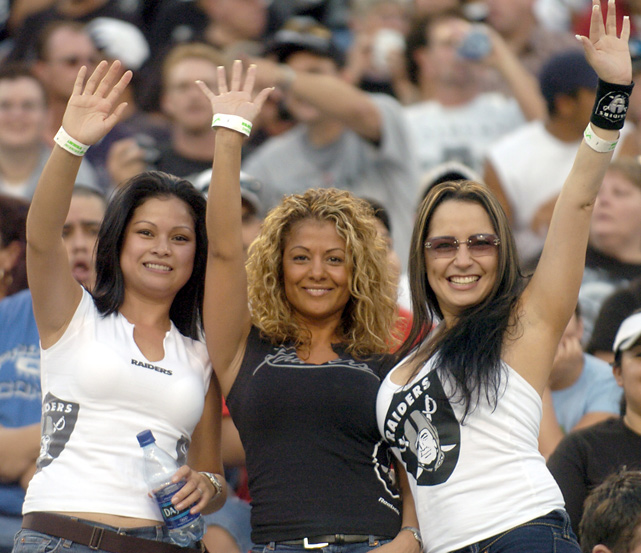 Female Fans Of The Nfl Si Com