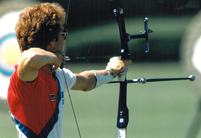 Pace was declared the men's archer of the 20th century by the International Archery Federation. He won Olympic gold medals in 1976 and 1984 and also earned a silver medal at the 1988 Games.