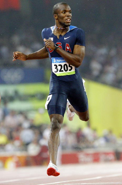 LaShawn Merritt grabbed Olympic golds in the 400m and 4x100m events at the 2008 Games. He looks to revenge his second- place finish at the 2011 world championships during the Olympics in 2012.
