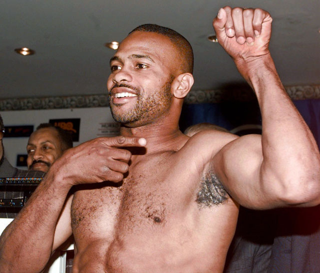 "Jones Jr. captured boxing championships in four weight classes. He held a record seven belts at the same time and was named ""Fighter of the Decade"" for the '90s by the Boxing Writers Association America. But he should have never, ever tried to rap."
