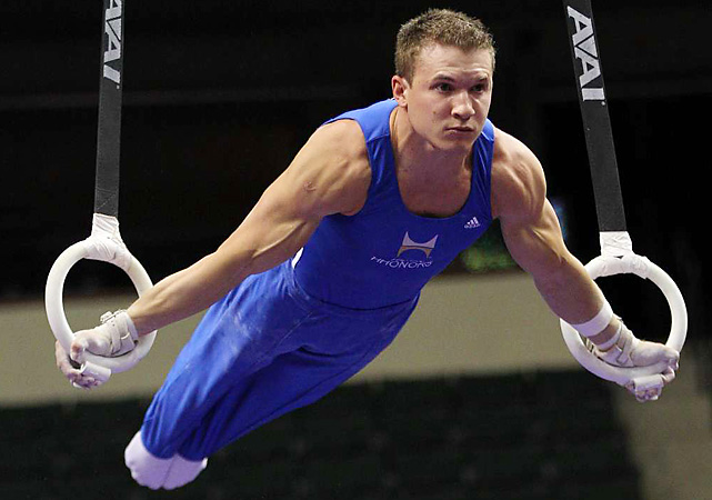 Horton was dethroned as U.S. all-around champion this year, so he enters the world championships with a little bit to prove. Horton was the all-around bronze medalist at the 2010 world championships, but should he have an off meet, his status as an Olympic all-around threat will come into serious question. Especially with 2004 Olympic champion Paul Hamm on the comeback path.