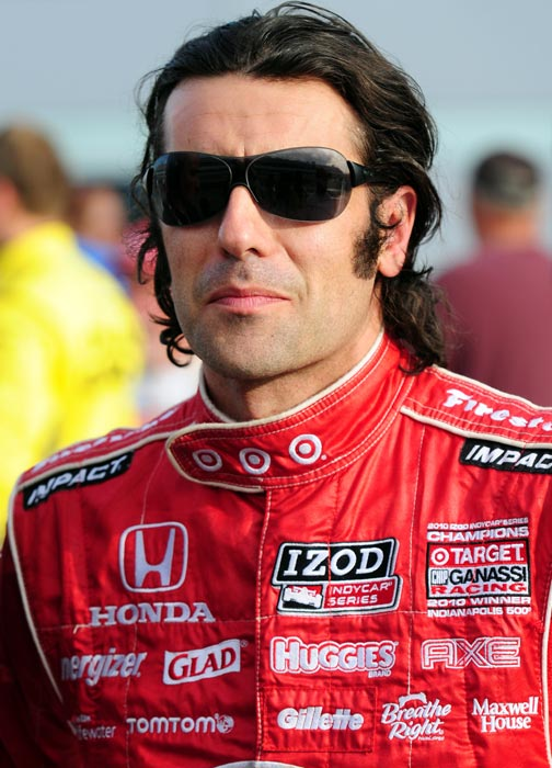 """""""We put so much pressure on ourselves to win races and championships, and that's what we love to do, what we live for. Days like today, it doesn't really matter. I lost, we lost, a good friend. Everybody in IndyCar considered Dan a friend. You saw what the reaction was. Dan was one of those special, special people, from when he first showed up at IndyCar."""""""