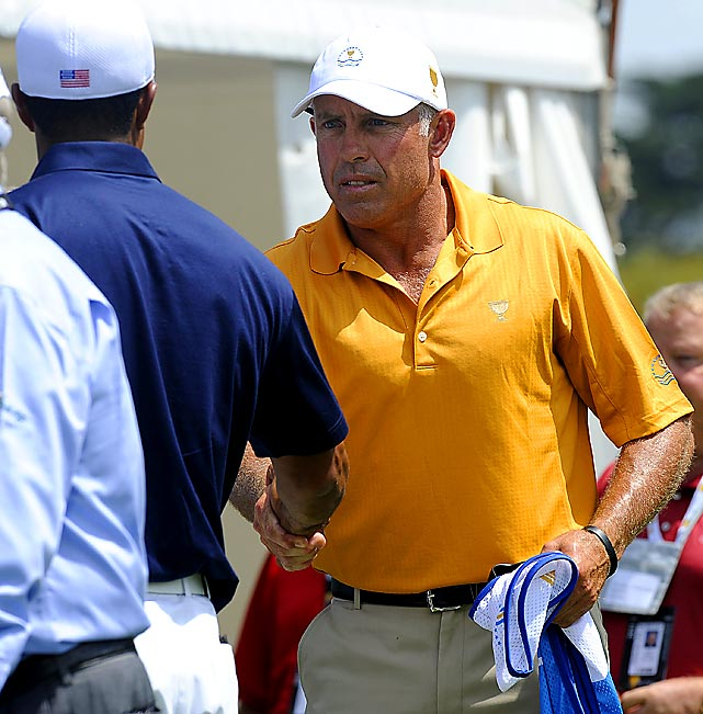 """Tiger Woods' former caddy of 13 years exacted some catty and unseemly revenge for being sacked because he'd worked on the side for golfer Adam Scott. After Scott won the WGC-Bridgestone Invitational in which Woods finished tied for 37th, Williams declared, """"It's the greatest week of my life caddying over 33 years and I sincerely mean that. I sort of believe in destiny sometimes."""" Later, at an awards banquet in Shanghai, Williams raised eyebrows and a ruckus when he gloated that his declaration was meant """"to shove it up that black [bleep]."""" He later apologized via his website, lamenting that his comments """"could be construed as racist."""" Ya think?"""