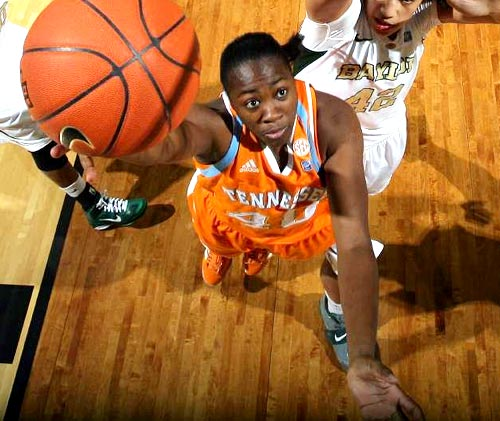 Before last season's Elite Eight matchup in Dayton, Notre Dame lamented a fruitless 0-20 record against Tennessee. The Irish managed to brush off that mark by kicking the top-seeded Lady Vols out of the NCAA tournament with a dominating 73-59 victory in March. Notre Dame and All-America selection Skylar Diggins look to notch the program's first win streak against Tennessee when it welcomes Pat Summitt's defending SEC champions to South Bend in January.