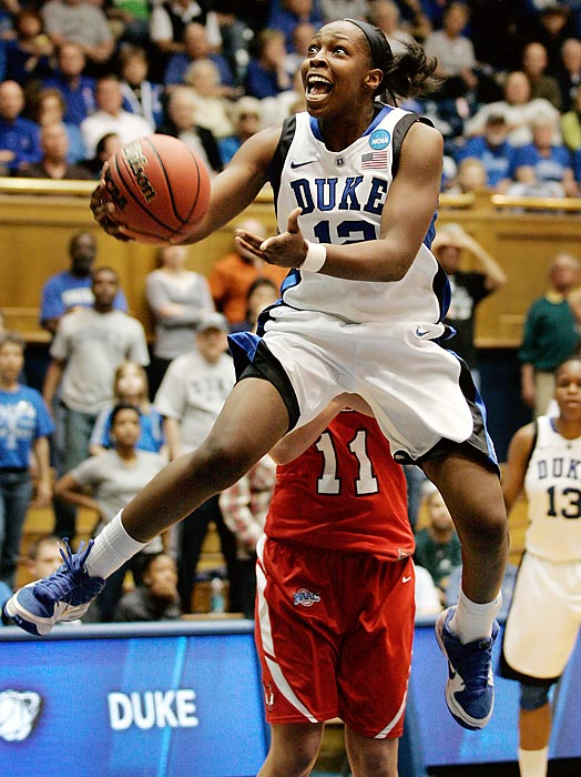 Duke took two of three games from North Carolina last season in the Battle of Tobacco Road, including an 81-66 ACC tournament victory on March 6 for the Blue Devils' second-straight conference tournament title. The Tar Heels' one victory in that stretch stood as only Duke's second loss of the season. Picked sixth in this year's ACC preseason standings, the Tar Heels will want to prove a conference championship isn't far-fetched.