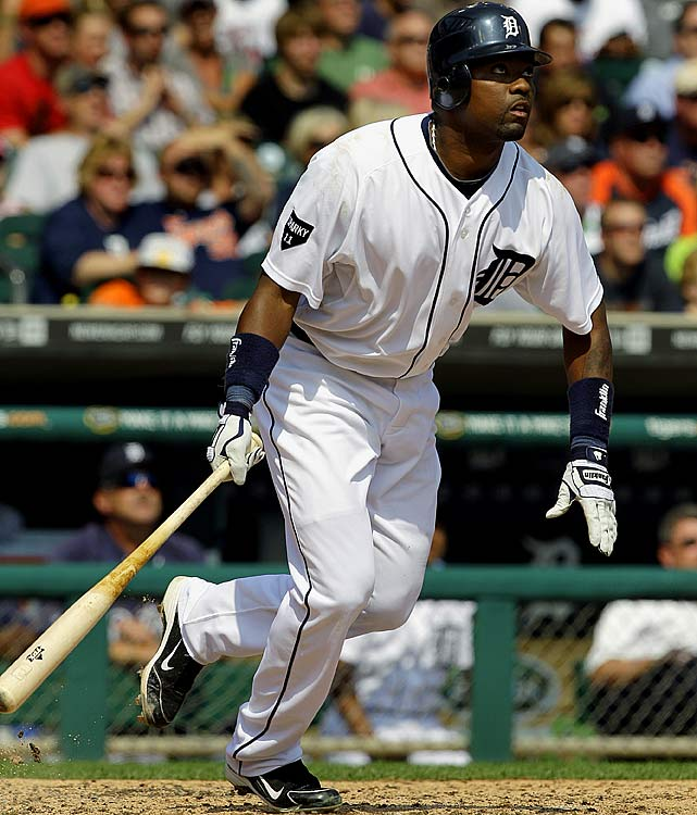 CURRENT TEAM:  TIGERS  BEST FIT:  DODGERS   Dodgers manager Don Mattingly wants a hitter, and while the club is in no position to pay for a star to bolster a lineup that is weak aside from Matt Kemp, they could afford Betemit, a perfectly productive player -- and one-time Dodger -- who will benefit from an extremely thin third basemen market.