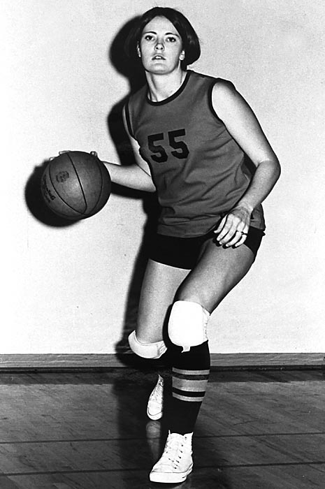 Pat Summitt, the winningest basketball coach in NCAA history, stepped aside at Tennessee on April 18, taking the title of head coach emeritus. Here are some classic photos Summitt, who played collegiately at the University of Tennessee-Martin.