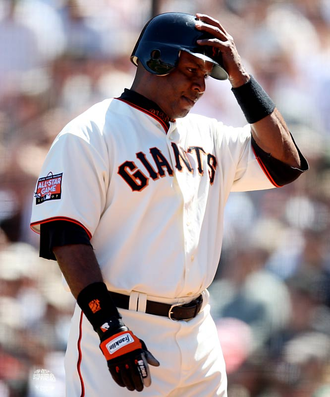 Barry Bonds, baseball's all-time home run king, is the puffy face of the steroid era that has sullied such superstars as Jose Canseco, Mark McGwire, Sammy Sosa, Roger Clemens, Rafael Palmiero and more.
