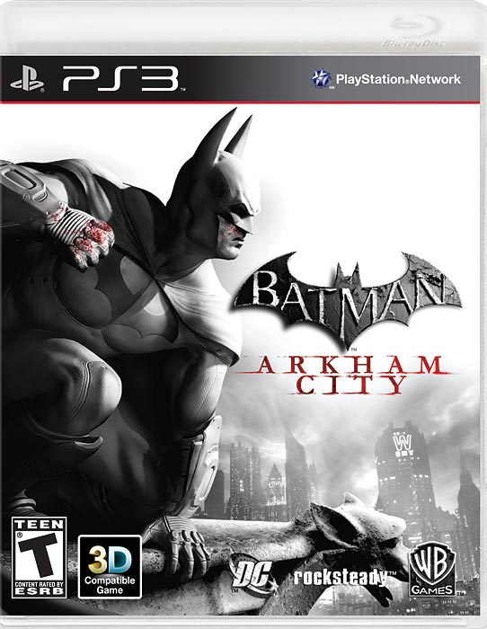 Batman's back for another adventure that will expose you to many hours of addictive gameplay and a universe of classic villains.