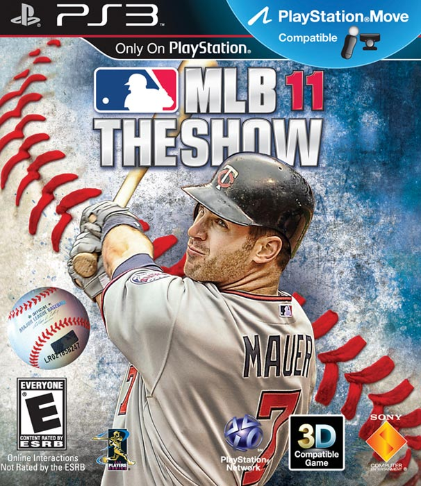 The Show continues to dominate all other baseball games with very realistic graphics and spot-on hitting, fielding and pitching controls.