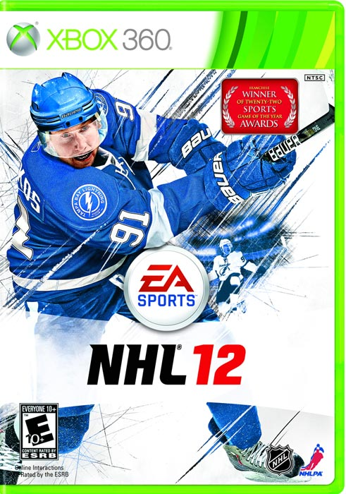 Get the best the NHL has to offer without suffering a concussion or actually having to go to Winnipeg.