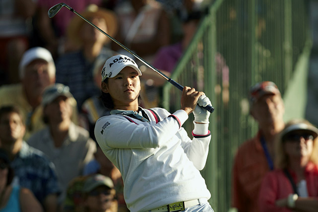 "What can one of the world's most dominant athletes do for an encore? In 2011, the 22-year-old Tseng won 12 worldwide events, including two more Grand Slam tournaments to become the youngest player, male or female, to collect five major titles. Tseng said she'd be open to playing a PGA Tour tournament ""if an opportunity presents itself,"" and the Puerto Rico Open (March 8-11) already plans to offer her an exemption."