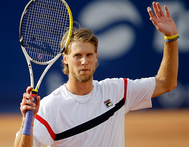 def. Benoit Paire 6-3, 6-2 ATP World Tour 250, Clay, €366,950  Belgrade, Serbia