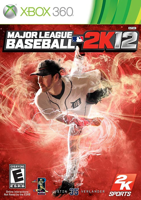 It's tough to beat the season Detroit Tigers ace Justin Verlander put together in 2011. He was an All-Star, he won the American League MVP and AL Cy Young Award, and he got the Tigers into the AL Championship Series before the Texas Rangers bounced them. With that impressive season in hand, 2K has named Verlander the cover athlete for its latest baseball game. For the third year in a row 2K is offering gamers a chance to win $1 million if they can throw a perfect game. 2K expects several people to complete a perfect game, so this year there's going to be a leaderboard that ranks all attempts. When the window for attempts stops at the end of April, the top eight will be given a chance to compete in a live tournament for the money.  MLB 2K12 is scheduled to be released March 6.