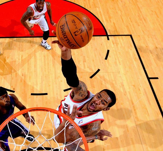 Portland Blazers Roster 2012: Forbes Ranks NBA Teams By Value