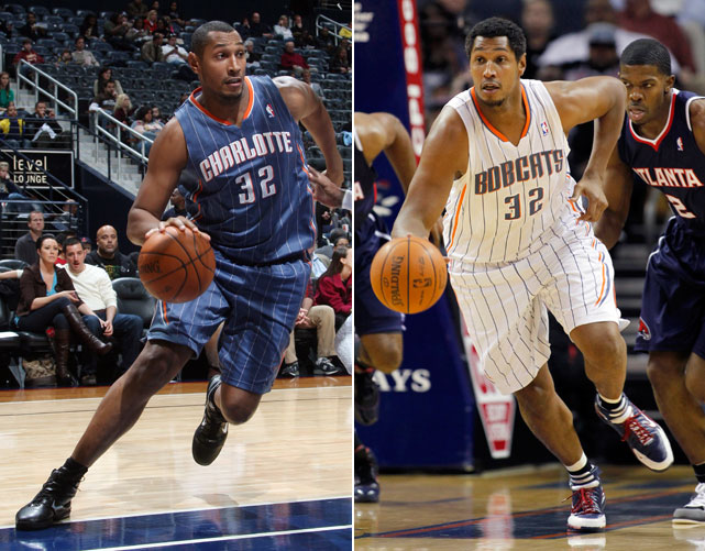 "Before:  Dec. 17, 2010  After:  Dec. 19, 2011  The 6-foot-11 Frenchman was never a skinny guy, but he added more bulge than bicep during the lockout. So much so that even coach Silas said his new physique  ""was upsetting."""