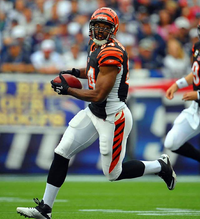 Wide receiver A.J. Green gets more attention, but second-year tight end Jermaine Gresham has developed into something of a security blanket for rookie quarterback Andy Dalton. Gresham was second on the Bengals with 56 catches and six touchdowns in the regular season, and the Bengals will need him to step up as defenses focus their attention on Green.