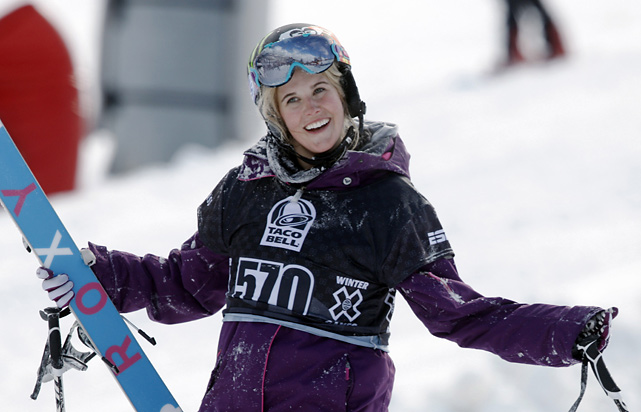 Winter X Games star Sarah Burke died on Thursday from injuries suffered in a Jan. 10 crash during a training run in Park City, Utah. The Canadian freestyle skier was a pioneer in the world of superpipe skiing, becoming one of the first women to get involved with the sport and successfully lobbying Olympic officials to include the event at the 2014 Winter Games in Sochi, Russia. Burke was 29.
