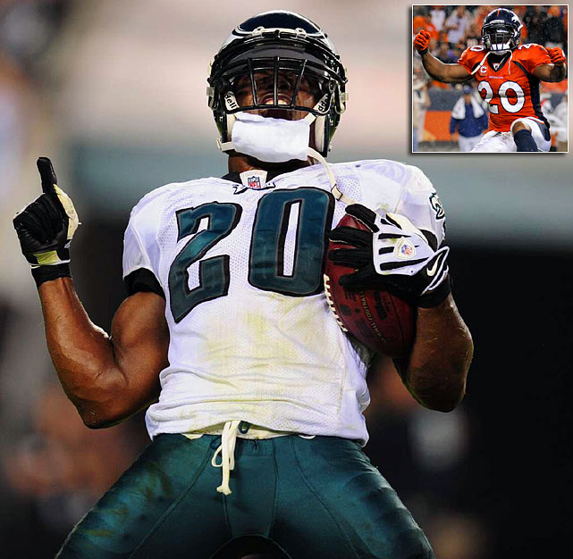 The Broncos safety and former Philadelphia Eagle announced his retirement from football via Twitter.  Dawkins, an 8-time Pro Bowler and 4-time First-Team All-Pro, played 13 seasons for the Eagles before going to the Broncos for his last three years in the league.  In his 16-year career, Dawkins has compiled 1,146 tackles, 36 forced fumbles, 37 interceptions and 26 sacks.