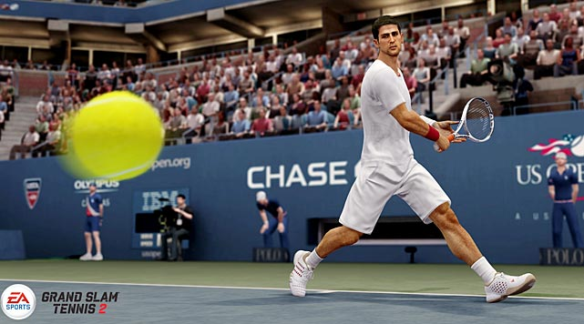 EA debuted the first Grand Slam game on the Wii to take advantage of motion controls and the Wii's surging popularity. With the Wii winding down, EA has finally released Grand Slam 2 for the HD consoles. The game features Total Racquet Control, which uses the right stick to determine shot type in lieu of a traditional button scheme. There's a steep learning curve with the stick system, but fortunately standard button controls are also constantly active so you have a choice to use those, the stick, or a hybrid of both. There's plenty of playable real-life players including Rafael Nadal, Novak Djokovic, Serena and Venus Williams as well as a good dose of tennis legends like John McEnroe, Pete Sampras and Martina Navratilova. The career mode is robust, and the exclusive inclusion of Wimbeldon makes going for a slam a legit affair. An array of multiplayer options rounds out a very solid tennis package.  Score: 8.5 out of 10