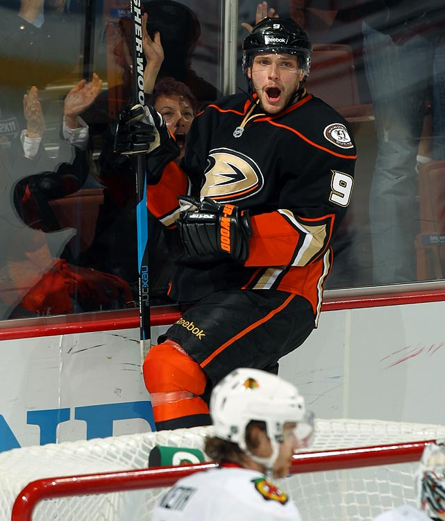 His name swirled in rumors for months as the Ducks struggled to get into playoff contention. A 30-goal scorer with a $5.1 million cap hit, Ryan got off to a slow start before regaining his form. The Rangers, have been cited as a possible destination, but his fate is linked to the Ducks' postseason outlook, which has seemed brighter.   CLICK HERE   for Stu Hackel's team by team roundup of trade deadline needs and rumors.