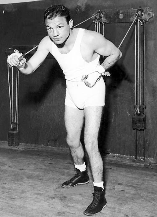 Featherweight champion 1928; lightweight champion 1930-33 and 1935-36; junior welterweight champion 1931-32 and 1933. Pro record: 137 wins, 44 KOs, 24 losses, 10 draws, four no-decisions.