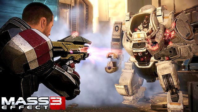 In Mass Effect 3 you play as Commander Sheppard faced with the herculean task of uniting an intergalactic coalition to repel alien invaders. Mass Effect 3 is an RPG that immediately draws you in with a complex Sci-fi storyline filled with many well-drawn characters. How you interact with the characters dramatically affects the outcome of the game and how those characters relate and react to you. If you played the original Mass Effect or Mass Effect 2, the decisions you made in those games will impact the relationships, characters and story as it unfolds. But the game is still great if this is your first experience with it. The cover-based combat in Mass Effect 3 is engaging and layered as you're able to upgrade weapons, armor and powers as your progress. The voice acting and music in the game is excellent, though the lip synching with the onscreen characters is a bit off. Mass Effect 3 also has a solid array of multiplayer options which serve as the cherry on top of what's already an amazing single-player experience.  Score: 10 out of 10