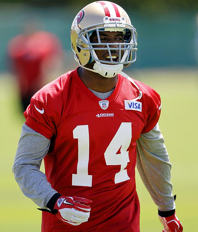 The 25-year-old Manningham agreed to a two-year contract and had 39 catches for 523 yards and four touchdowns total last year in his fourth NFL season.