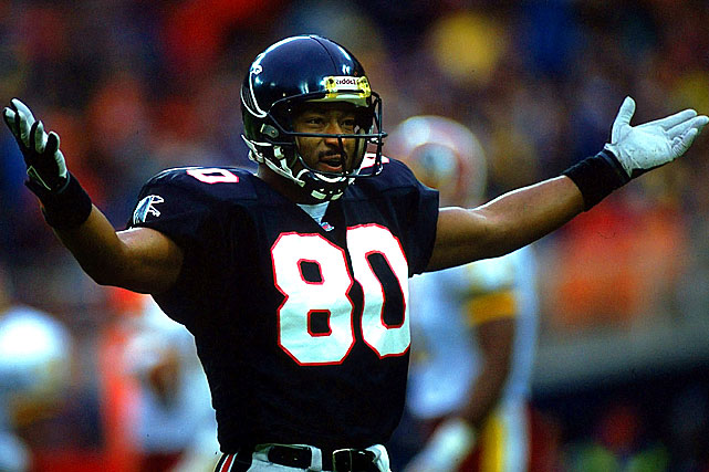Even though Rison's career never measured up to the NFL's elite wide receivers, he proved to be a solid, and sometimes spectacular, player for several teams. <bold>His Credentials: </bold> Five-time Pro Bowl selection, four-time All-Pro, Super Bowl XXXI champion, made 743 career catches for 10,205 yards and 84 touchdowns, only receiver in NFL history to catch a TD pass for seven teams <bold>Others in Consideration: </bold> Percy Harvin (2009, Vikings); Harris Barton (1987, 49ers); Hanford Dixon (1981, Browns); Jack Reynolds (1970, Rams