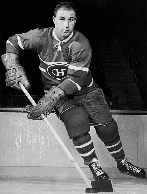 A stay-at-home defenseman, Turner quietly contributed to the Canadiens' dynasty that won a record five successive Stanley Cups from 1956 through 1960. He concluded his NHL career with two seasons in Chicago.