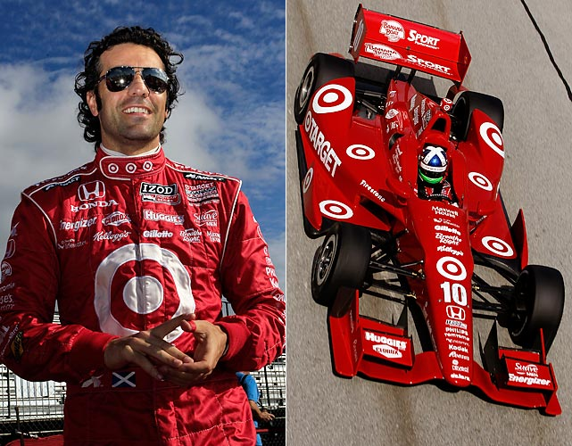 Although he is off to a slow start this season (he enters the Indianapolis 500 10th in IndyCar points after four races), Franchitti has won twice at Indianapolis (2007 and 2010). He is rapidly approaching legendary status with 30 career IndyCar wins (20 in the IndyCar Series, 10 in CART/Champ Car). Franchitti has two top-five (both victories) and five top-10 finishes in eight starts in the Indianapolis 500. He finished 12th last year after leading 51 laps when a long stretch of green flag racing turned it into a fuel mileage race. Franchitti has led 290 out of a possible 800 laps in the last four Indianapolis 500s, including an incredible 155 of 200 when he won in 2010. Franchitti had a disappointing effort on Pole Day and will start on the inside of Row 6 after qualifying 16th with a four-lap average of 223.582 miles per hour in a Dallara/Honda.