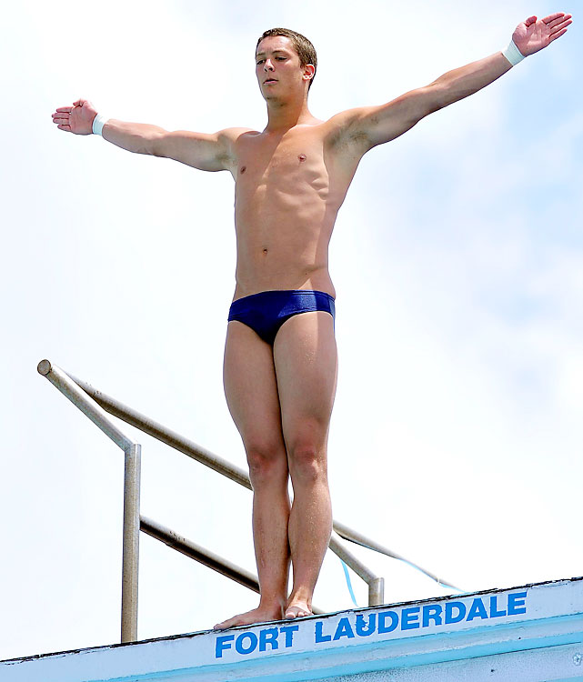 Finchum was Boudia's synchro partner at the 2007 worlds (bronze), 2008 Olympics (fifth) and 2009 worlds (silver). But Finchum underwent shoulder surgery to repair a torn labrum in 2010, missing seven months as Boudia and McCrory teamed up. Now, Finchum must overtake McCrory individually to make his second Olympic team.