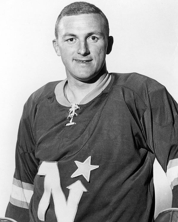 Masterson died from injuries sustained during a game against the Oakland Seals in Minneapolis, Minn. His injury eventually led the NHL to mandate helmets for players in 1979.