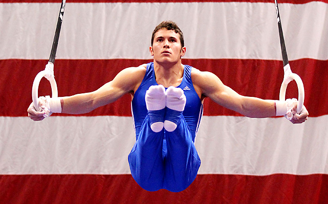 Following the Visa Championships in St. Louis, USA Gymnastics announced the 15 men that will compete for five spots at the U.S. Olympic Gymnastics Trials, June 28-July 1, in San Jose, Calif. The squad consists entirely of Olympic rookies apart from 2008 Olympian Jonathan Horton. With so many new faces to learn, SI.com presents the 15 men who will be making the trip to San Jose.