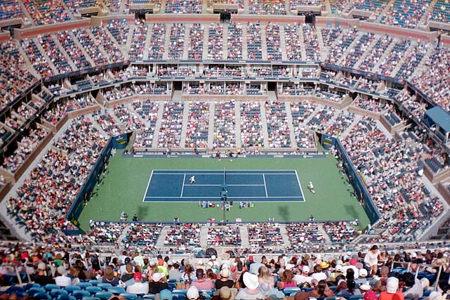 "It's Andy Roddick's final U.S. Open, but S.L. Price argues that is merely one storyline in the most thrilling two-week spectator events in sports. The tournament that was once uncharacteristically rowdy in a traditionally proper sport now contains an audience of hipsters, executives and tennis lifers. ""It's a different feel now"" says a longtime referee. ""The energy's still there, but it's not the bleacher mentality."""