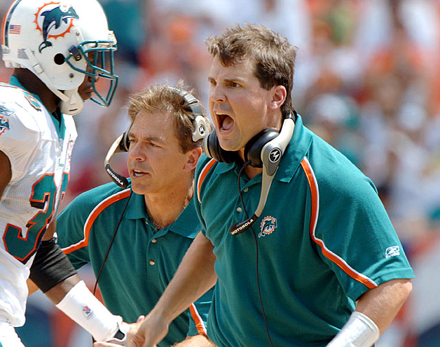 Since graduating from Georgia in 1994, Muschamp has worked as a coach for eight different universities and one NFL team -- the Miami Dolphins.