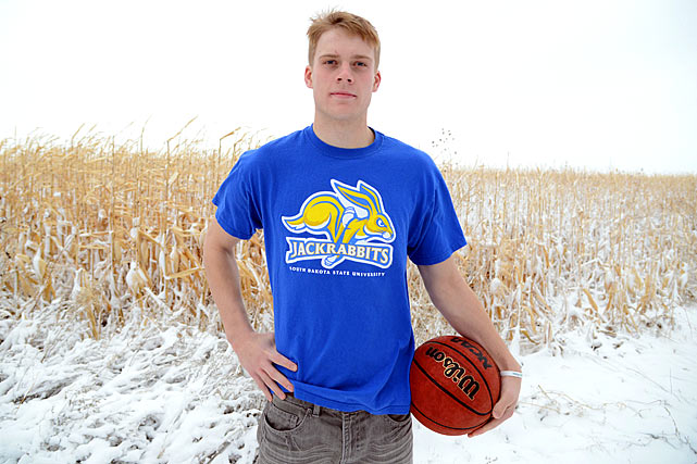 When Nate Wolters joined SDSU, the Jackrabbits had just finished a 13-20 season in 2008-09. Last year Wolters led SDSU to its first-ever trip to the Big Dance.