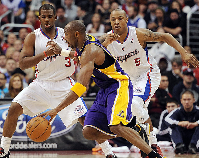 The Lakers stole headlines this offseason, but the Clippers enter the season under a lot of pressure too. Chris Paul is poised to be a free agent next summer, and the Clippers may need to improve on last season's second-round exit to persuade him to re-sign. A late-preseason game against the Lakers could be a good measuring stick for the deep, experienced Clippers.