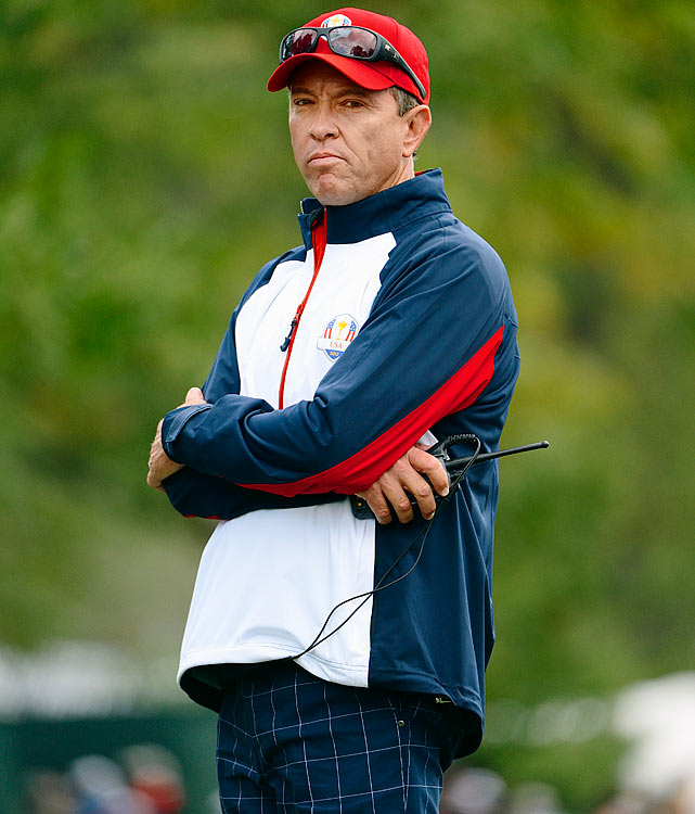 Davis Love III writes an SI Exclusive about what went wrong at the Ryder Cup for the U.S., and why the captaincy remains the highlight of his career.