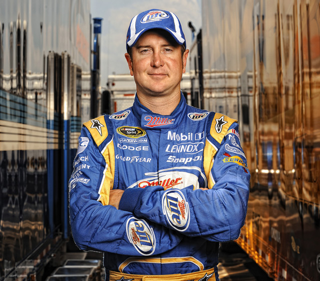 """Bob Pockrass is a well-liked, well-respected reporter for Sporting News who has been on the NASCAR beat for years. That didn't stop Kurt Busch from threatening to """"beat the sh--"""" out of him after Pockrass asked a frustrated Busch an innocuous question."""