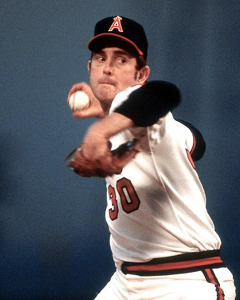 "<italics>Details: The Mets traded Nolan Ryan, Frank Estrada, Don Rose and Leroy Stanton to the Angels for Jim Fregosi.</italics> Another one of the ""worst trades ever,"" the Mets sent a young Nolan Ryan (he was 24 at the time of the trade) and three other players for an aging Jim Fregosi. Ryan would immediately emerge as a strikeout machine (he struck out an astonishing 383 batters in 1973) for the Angels while Fregosi played a total of 146 games for the Mets."
