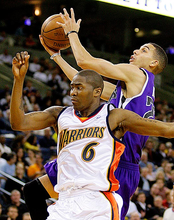 50 vs Golden State (April 1, 2009)