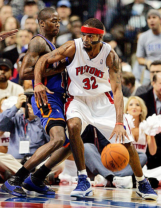 51 vs New York (December 27, 2006)