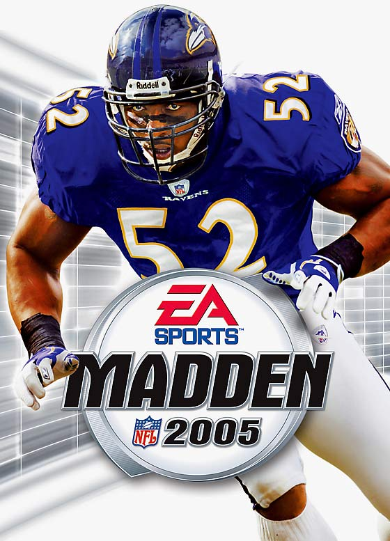 After a dominant campaign in 2003, Lewis had a so-so season in '04 and the Ravens failed to make the playoffs for the first time in four years. Lewis also got hurt and missed the final game of the year.