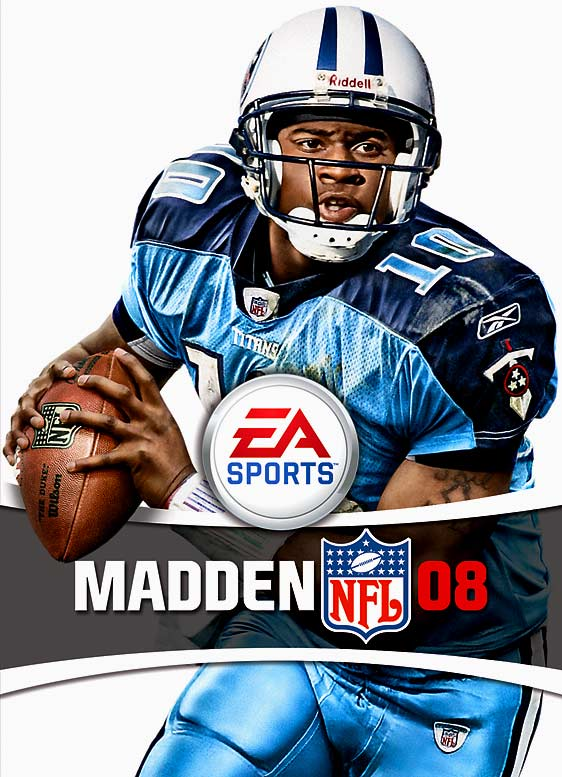 In his sophomore season, Young had 9 TD passes and 17 interceptions.  On the ground, Young rushed for 157 fewer yards in 2007, his Yards Per Carry fell 1.5 yards, and he scored just three rushing touchdowns after having seven his rookie year.  In his first postseason game, Young threw for 138 yards with no touchdowns and one interception, while rushing for just 12 yards, in a 17-6 loss to San Diego.